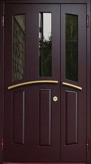 Входная металлическая дверь СП320